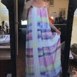 Bar III beautiful summer dress